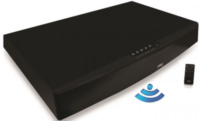 Pyle Audio PSBV600BT Wave Base