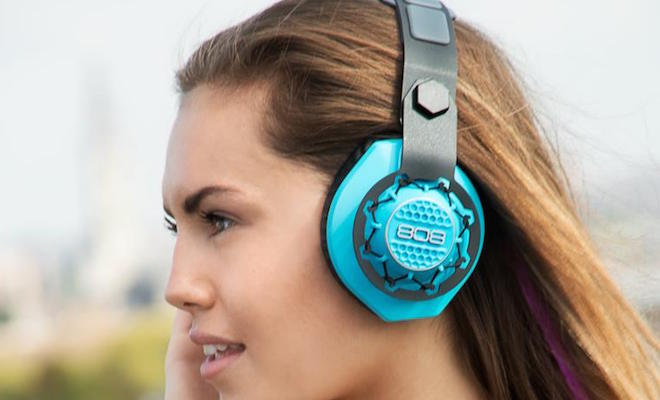 808 Audio Performer Headphones