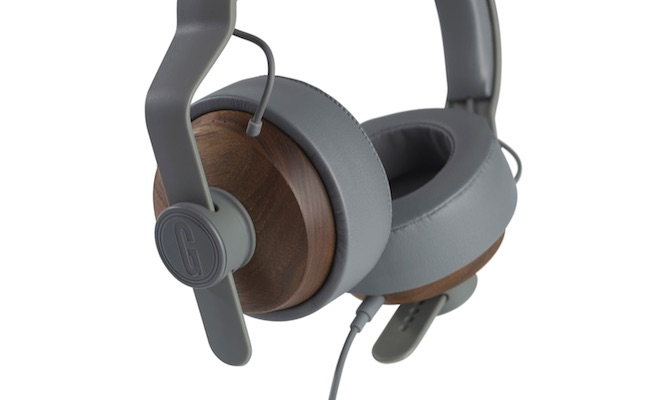 Grain Audio OEHP.01 Over-Ear Headphones