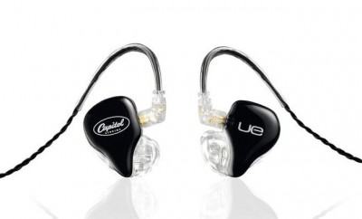Ultimate Ears Reference In-Ear Monitors