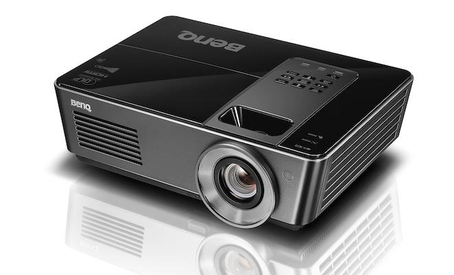 BenQ HC1200 DLP Projector
