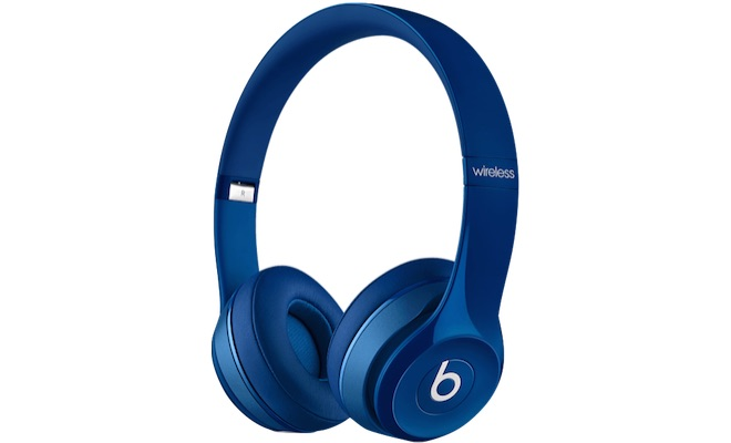 Beats Solo2 Wireless On-ear Headphones