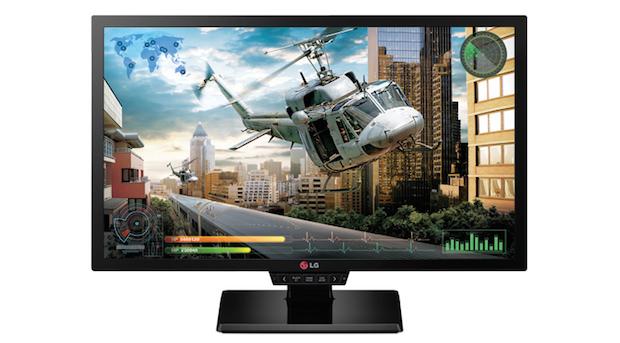 LG 24GM77 Gaming Monitor