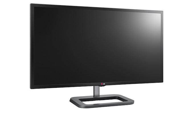 LG 31MU97 Digital Cinema 4K Monitor