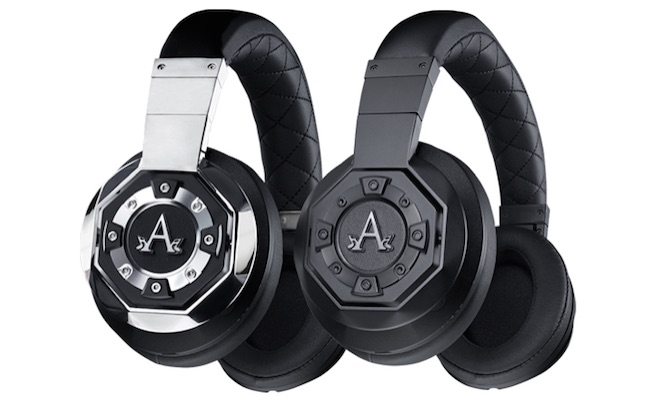 A-Audio Icon Wireless Over-ear Headphones