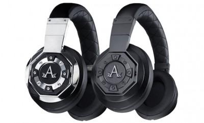 A-Audio Icon Wireless Over-ear Headphones