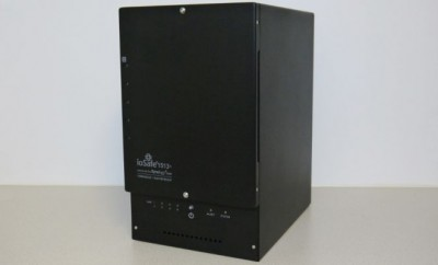 ioSafe Front