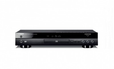 Yamaha BD-A1040 Blu-ray player