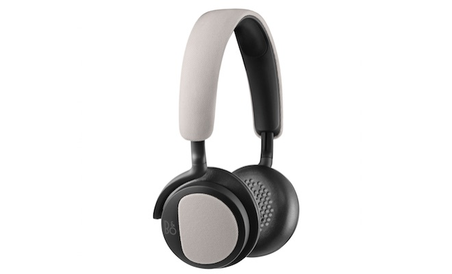 Bang & Olufsen BeoPlay H2 On-ear Headphones