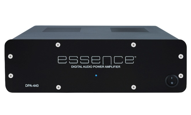 Essence DPA-440 Class D Power Amp