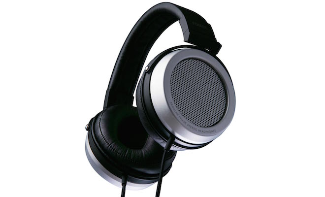 Fostex TH500RP Headphones