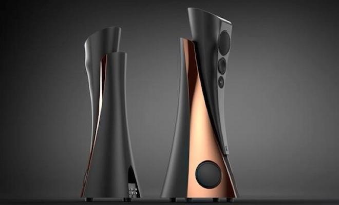 Estelon Extreme Loudspeakers