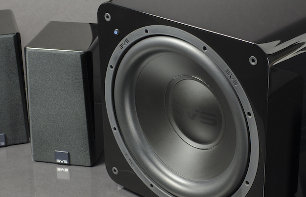 SVS SB-1000 and Prime Speaker