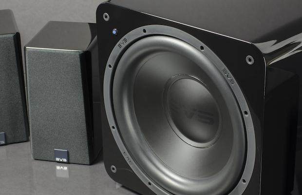 SVS SB-1000 and Prime Speaker