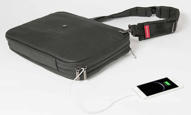 Phorce Freedom Smart Bag