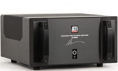 ATI AT6000 Amplifier
