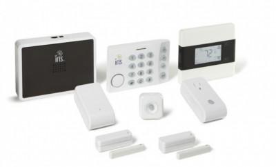 Lowe's Iris Smart Home Service
