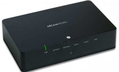 Arcam irDAC Digital-to-Analog Converter