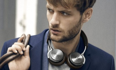 BeoPlay H8 Wireless On-ear Headphones