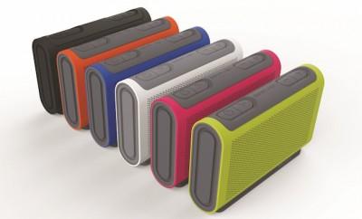 BRAVEN 805 Bluetooth Speakers