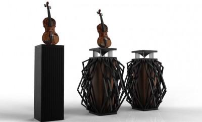 Juno Audio Viotone M One Loudspeaker