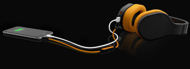 Phaz P2 Charge Headphones