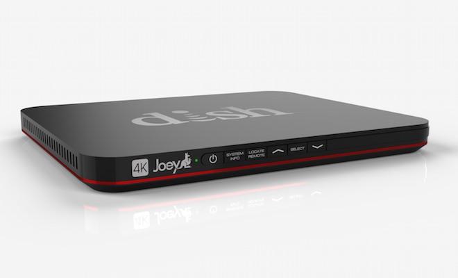 Dish Network Joey 4K