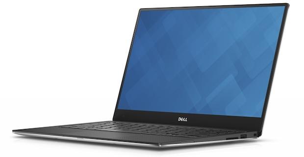 Dell XPS 13 Laptop (2015)
