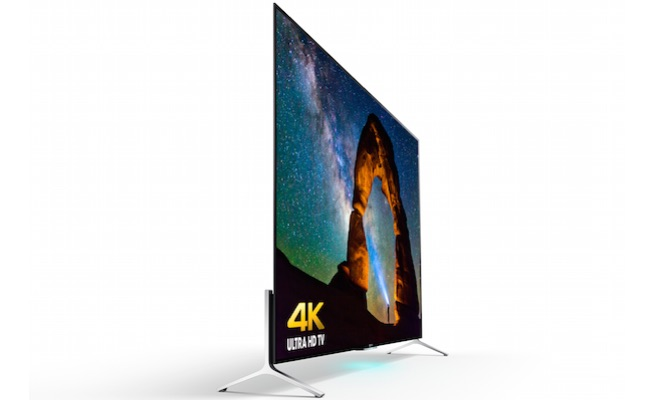 Sony XBR-65X900C BRAVIA 4K Ultra HD TV