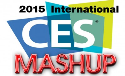 Best of CES 2015 Mashup