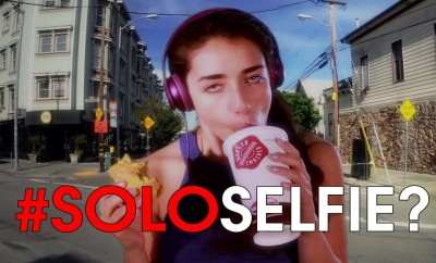 Beats by Dre SoloSelfie Video