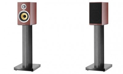 Bowers & Wilkins CM1 S2 Bookshelf Speakers