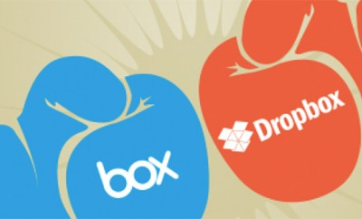 Box vs. Dropbox