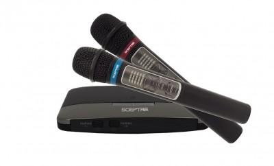 Sceptre SoundMixer SE4000