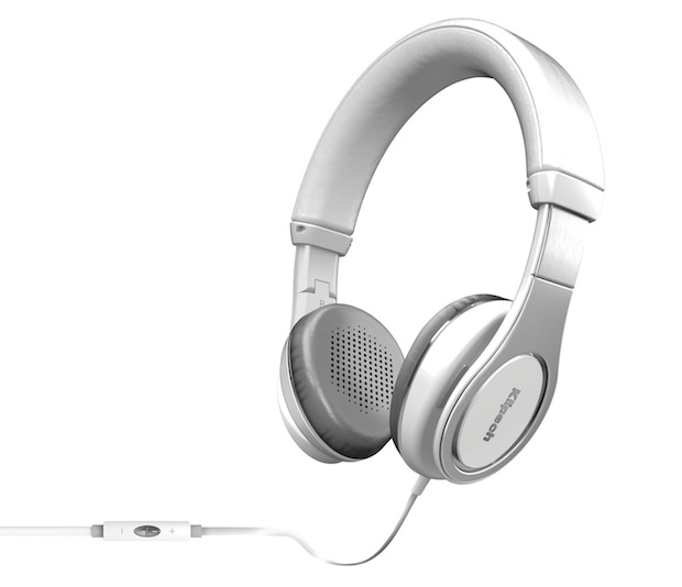 Klipsch Reference On-Ear Headphones White