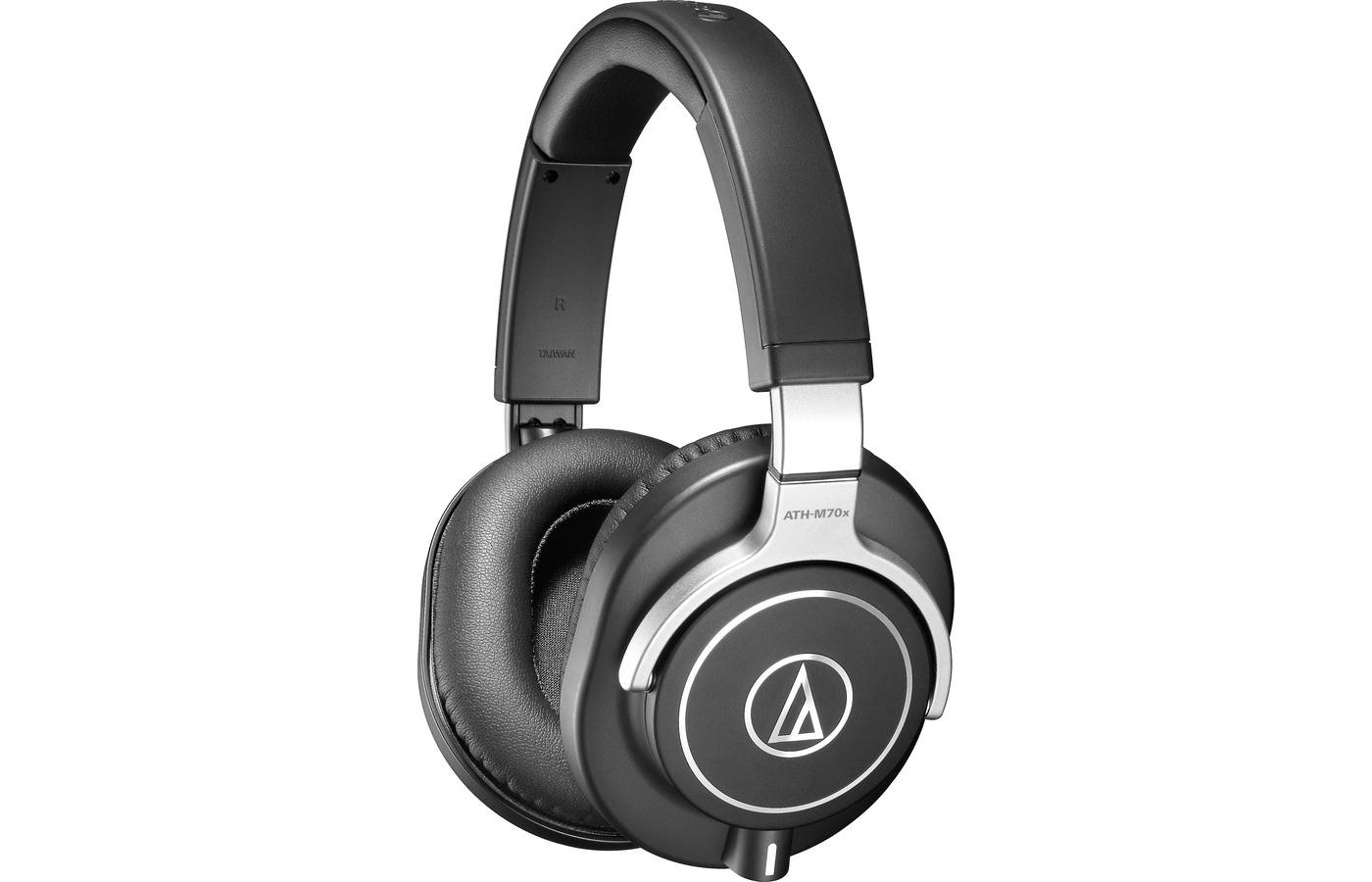 Audio-Technica ATH-M70X Headphones