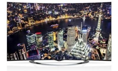 LG 65EC9700 TV
