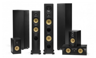 PSB Imagine X Home Theater Speaker System