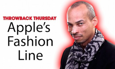 Apple Fashion Line 1986 Video Screenshot