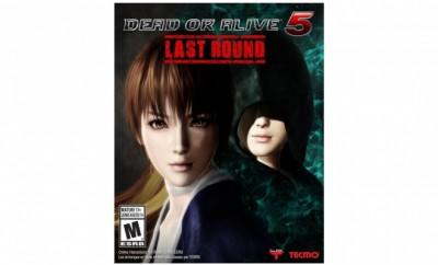 Dead or Alive: Last Round