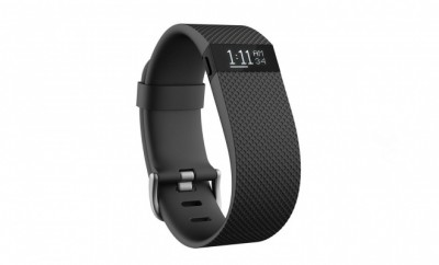 Fitbit Charge HR fitness band