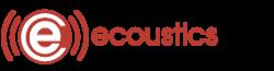 ecoustics logo