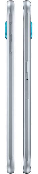 Samsung Galaxy S6 Side Views