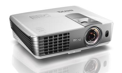 BenQ HT1085ST DLP Projector