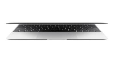 Apple MacBook 2015 Front