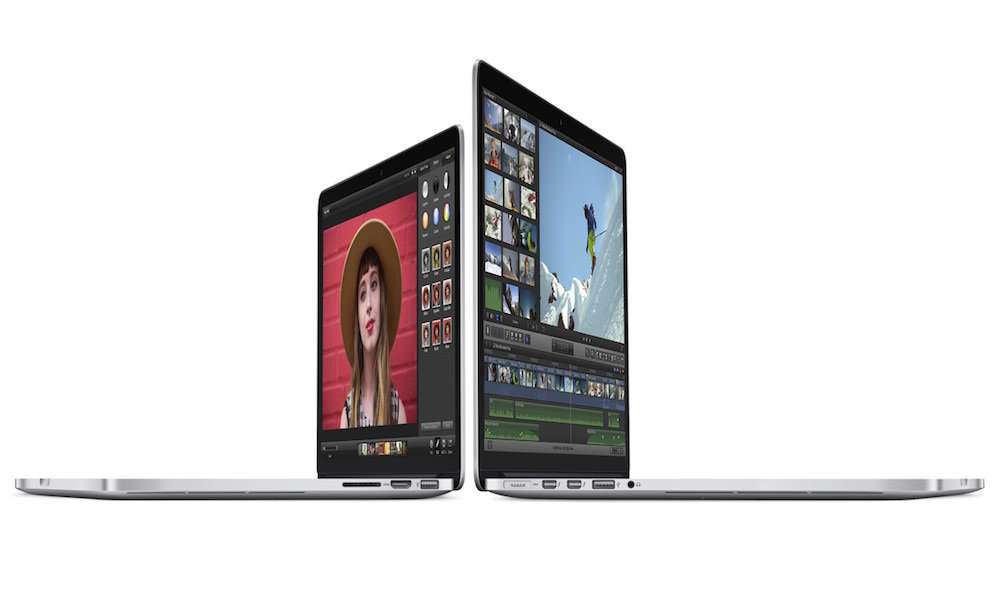 2015 Apple MacBook Pro 13-inch