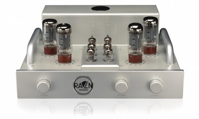 Raven Audio Nighthawk Integrated Amplifier