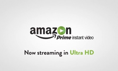 Amazon Ultra HD