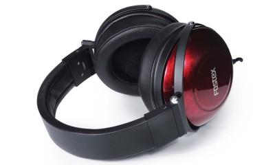 Fostex TH900 Headphones