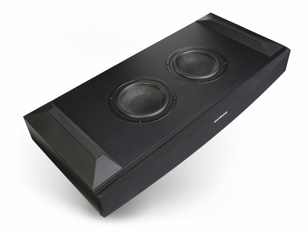 Cambridge Audio TV5 Subwoofers